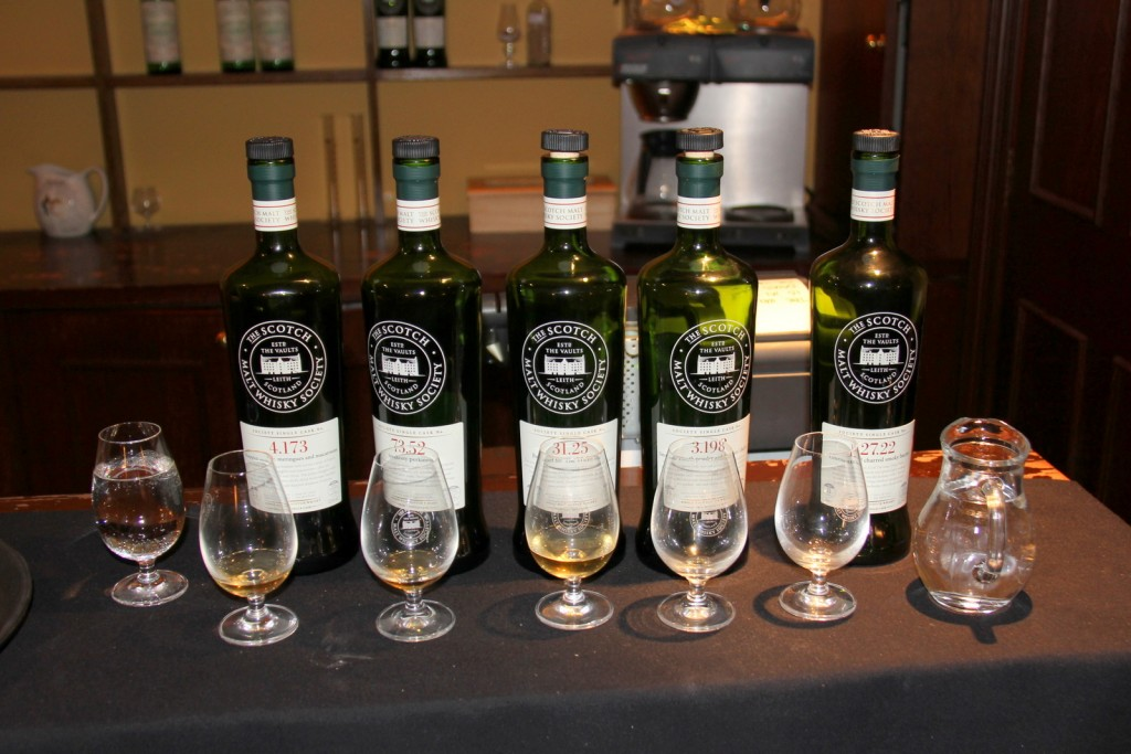 Skotland SMWS The Vault 07-06-2013 22-48-27