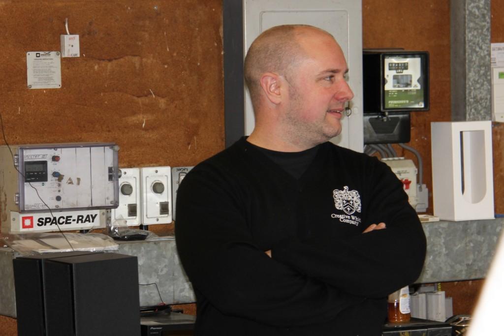 Creative Whisky Company Skotland 08-06-2012 16-26-01