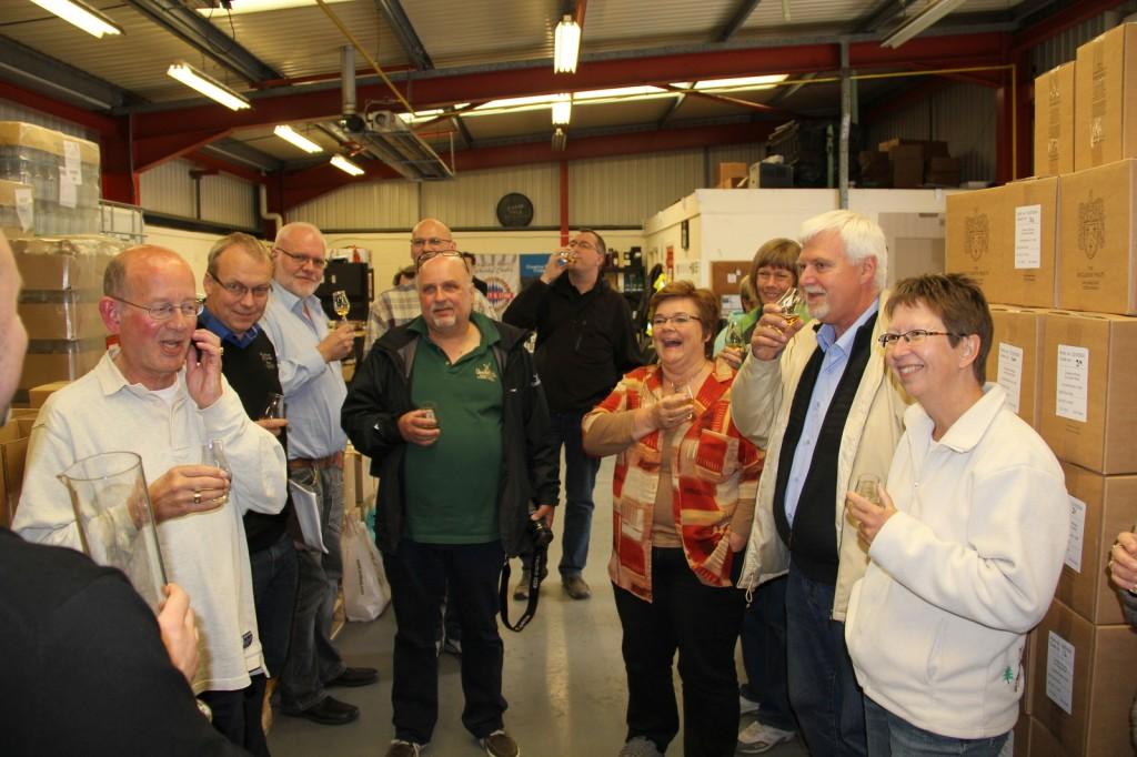 Creative Whisky Company Skotland 08-06-2012 16-39-03