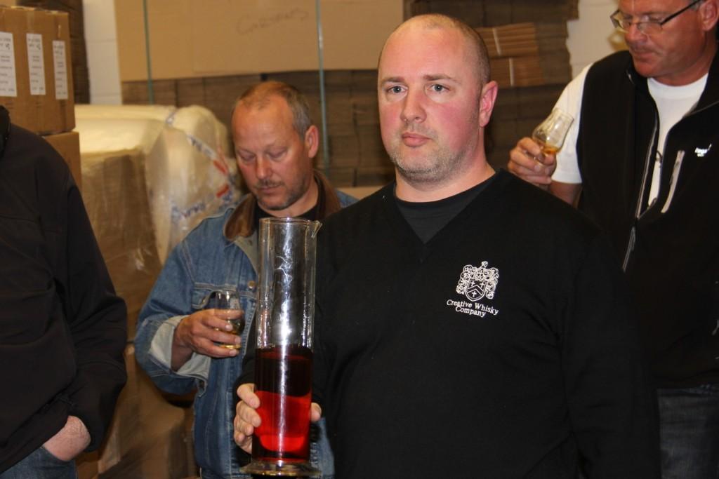 Creative Whisky Company Skotland 08-06-2012 17-10-36