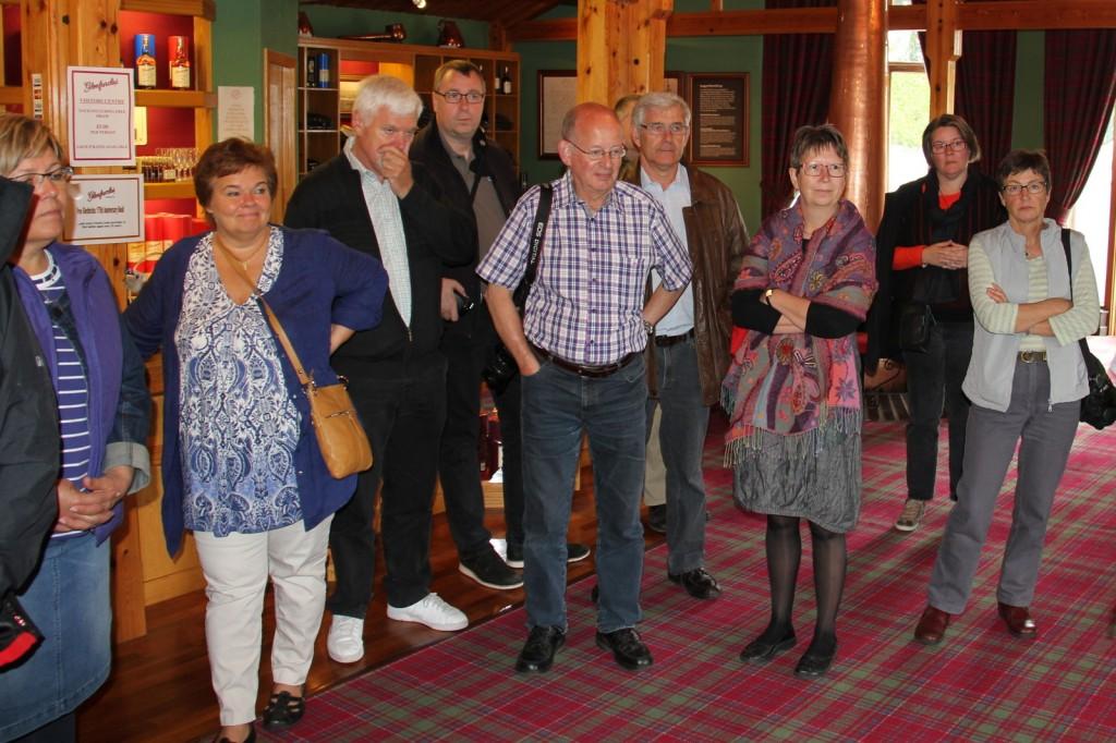 Skotland Glenfarclas Distillery 04-06-2014 10-12-55