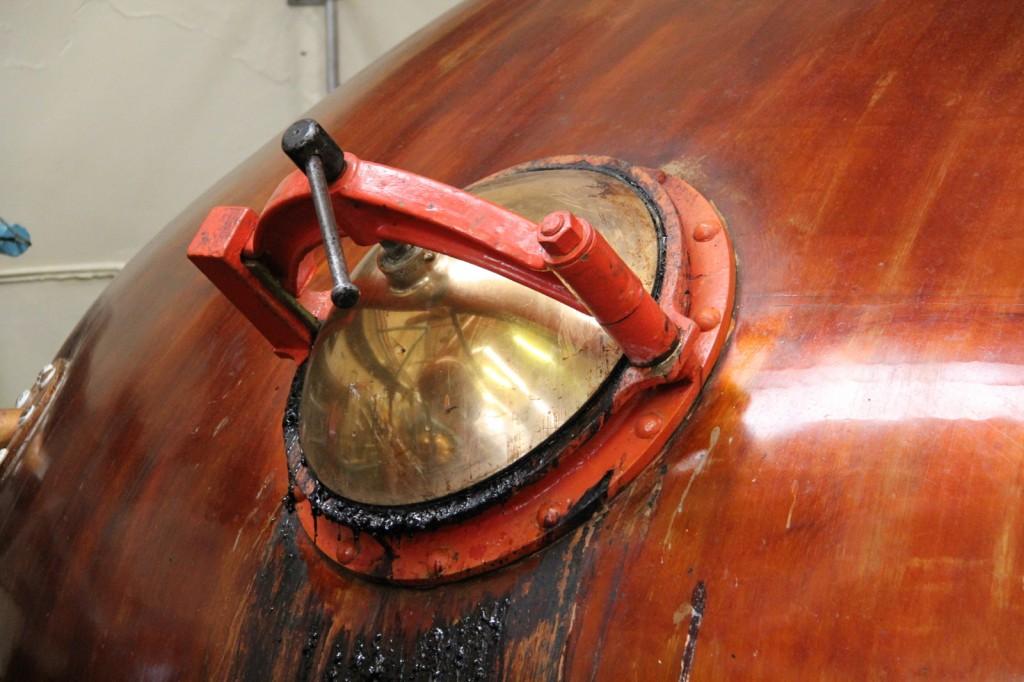 Skotland Glenfarclas Distillery 04-06-2014 10-51-13