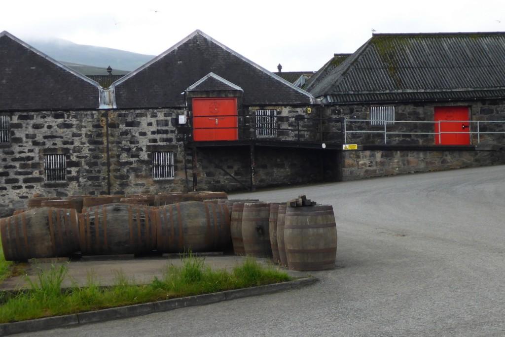Skotland Glenfarclas Distillery 04-06-2014 10-57-05