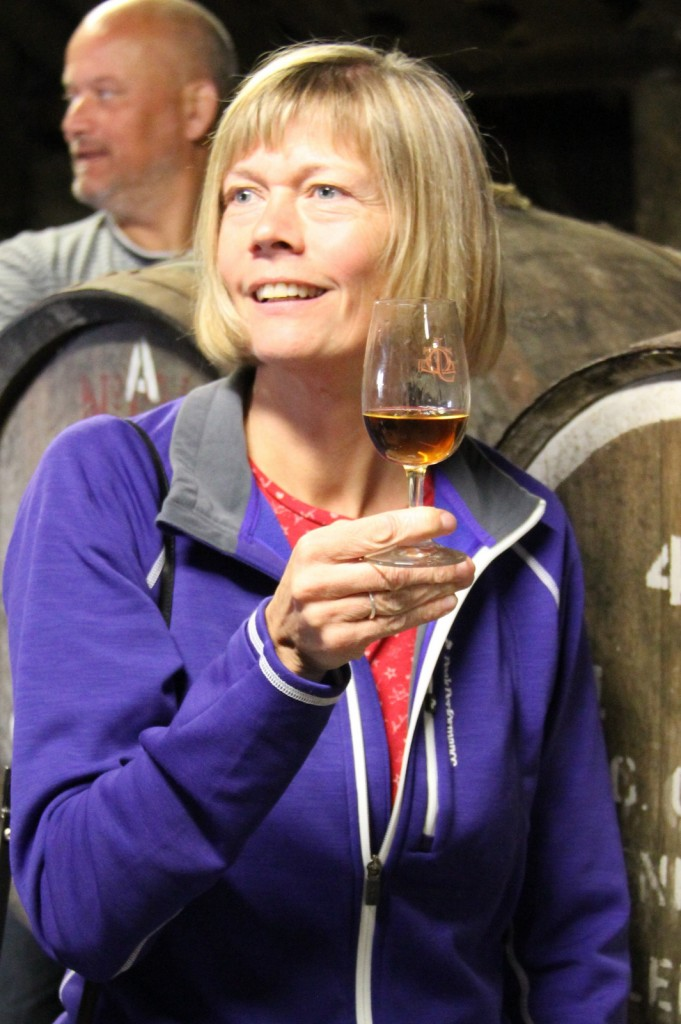 Skotland Glenfarclas Distillery 04-06-2014 11-25-41