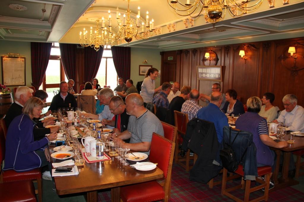 Skotland Glenfarclas Distillery 04-06-2014 12-28-43